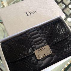 #Dior #Bag