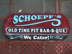 See Bart Crow LIVE at Schoepf's Old Time Pit BBQ in Belton, TX on Thursday, July 26th. http://www.schoepfsbbq.com/
