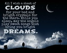 55 Good Night Quotes for Him | herinterest.com