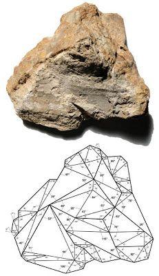 Le territoire des sens: ScienceVicente Guallart, The geometry of nature, Dania, 2002