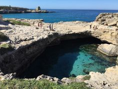 Grotta della Poesia (Roca Vecchia, Italy): Top Tips Before You Visit - TripAdvisor