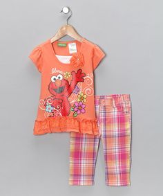 Sesame Street Collection | Daily deals for moms, babies and kids