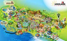 ConservaMom: Making Lego Dreams Come True with Legoland Florida