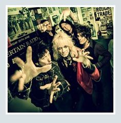2016 - MICHAEL MONROE, Oct. 10 in Milan; tickets are available in Vicenza at Media World, Palladio Shopping Center, or online at http://www.greenticket.it/index.html?imposta_lingua=ing;http://www.ticketone.it/EN/ or http://www.zedlive.com