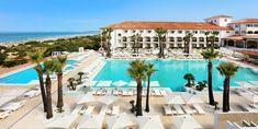 Luxus unter 600€! 1 Woche Costa de la Luz im exzellenten 5* Iberostar mit Halbpension