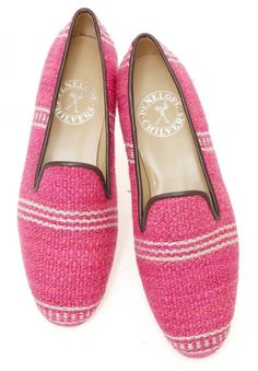 Penelope Chilvers Slippers | Taylor Howes