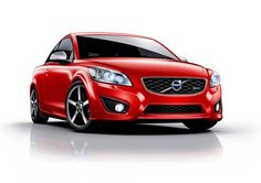 Volvo C30 T5 - this is a sweet ride.  Pictures do not do it justice.