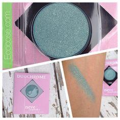 Abracadabra - bellissima cialda della Palette Duochrome Neve Cosmetics #ecobio #ecocose #makeup #cosmesiecobio #biologico #cosmeticiecobio