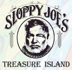 Host your event at Sloppy Joe's Restaurant Daytona Beach in Daytona Beach, Florida (FL). Florida Vacation, Florida Travel, Florida Beaches, Vacation Trips, Vacation Spots, Family Vacations, Florida Trips, Daytona Beach Restaurants, Treasure Island Florida