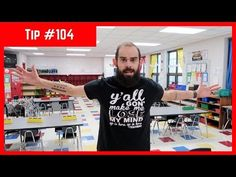 3 Weird Ways To Get Students To Listen To You / Teaching Tip - YouTube