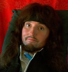 Jason Becker, an example of passion, will and love for life, today.