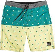 QUIKSILVER OG PANEL BOARDSHORT Bermudas, Moda Para Caballero, Ropa De  Playa, Pantalones Cortos d63e466bff