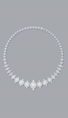 Boucheron - Bleu de Jodhpur Gems Jewelry, High Jewelry, Sea Glass Jewelry, Crystal Jewelry, Metal Jewelry, Jewelry Art, Jewelery, Boucheron Jewelry, Jewelry Design Drawing