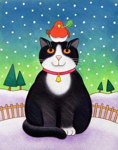 ilustración de Cathy Baxter