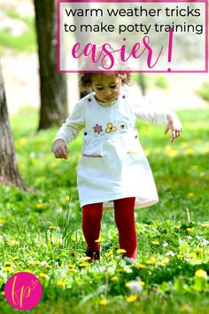 Potty training in the warm weather or summer potty training provides a few tips and tricks to make training less stressful, whether training boys or girls. Early training, schedules, and regression are all easier in the warm weather! #pottytraining #toilettraining #toddlers #toddlertoilettraining #toddlerpottytraining #pottytrainingtricks #pottytrainingtips Mindful Parenting, Natural Parenting, Peaceful Parenting, Gentle Parenting, Parenting Advice, Toddler Potty Training, Potty Training Tips, Toilet Training, Best Potty