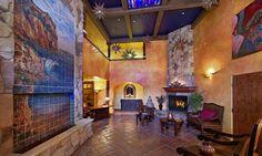 Vacation Places To Stay   Avila La Fonda Hotel-San Luis obispo,Ca.