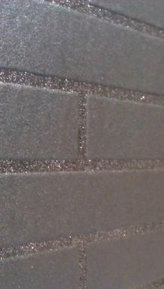 THIS is the color glitter grout i want for our new bathroom/hallway floors. Sparkle Grout THIS is the color glitter grout i want for our new bathroom/hallway floors. Glitter Grout, Glitter Paint For Walls, Glitter Floor, Glitter Bathroom, Deco Boheme Chic, Style Deco, My Dream Home, Home Projects, Home Remodeling