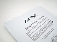 Collagen & Hyaluronic Acid Vlies-Maske von RAU cosmetics http://www.new-swan.de/2014/06/favoriten-im-juni-2014.html