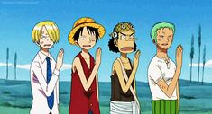 one piece | via Tumblr on We Heart It
