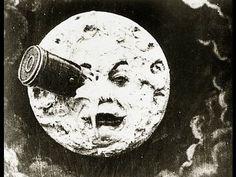 Viaje a la Luna, de Georges Méliès (1902) - YouTube