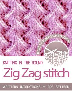 Techniques Used: Working in the round, Knit, Purl, SSK. Knitting Basics, Knitting Stiches, Circular Knitting Needles, Easy Knitting, Loom Knitting, Knitting Patterns, Knit Stitches, Knitting Hats, Crochet Patterns