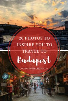 I loved Budapest so much because of its diversity. There's a massive variety of Hungarian art, architecture, cuisines and nationalities. Not to mention the glorious orange hazy sunsets, buzzing atmosphere and insane views. There are a few places in this world that steal my heart, and Budapest made it onto that list.