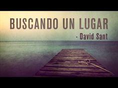 Buscando un lugar (Poema)   David Sant