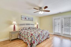 Located in Myrtle Beach, Summer Luvin - Five Bedroom Home has accommodations with a private pool, private parking and free WiFi. Myrtle Beach State Park, Private Pool, Free Wifi, Bedrooms, Hotels, Vacation, Bathroom, Tv, Garden