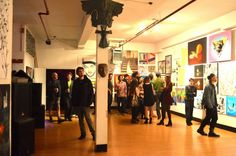 Greenpoint Gallery - Home #gallery #opening #art #artists #display