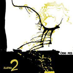 """RockSvirke.com s ponosom vam predstavljaju EP zagrebačkog kantautorskog dvojca Črni Pes pod nazivom """"Zlatna dvojka"""" dostupnim za besplatno preuzimanje putem naše izdavačke kuće."""