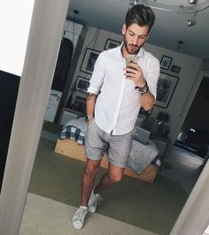 Casual outfit ideas for men.. #mens #fashion #style Women, Men and Kids Outfit Ideas on our website at 7ootd.com #ootd #7ootd
