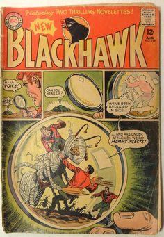 ART SKOOL DAMAGE : Christian Montone: 1950s & 1960s Vintage Comic Books