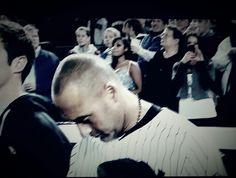 Derek Jeter one of the best players in baseball #DerekJeter #ny Yankees