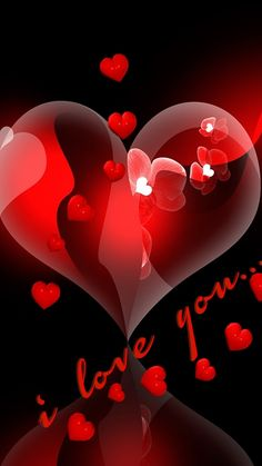 Search free wallpapers, ringtones and notifications on Zedge and personalize your phone to suit you. Start your search now and free your phone Good Night Love Images, Love Heart Images, I Love You Pictures, Love You Gif, Beautiful Love Pictures, I Love Heart, Love Wallpaper Download, I Love You Animation, Emoji Love