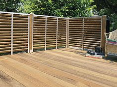 1000 images about garden wind break on pinterest fence for Garden windbreak designs