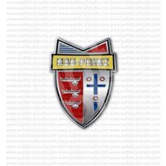 NSU Prinz Audi German Emblem Sticker