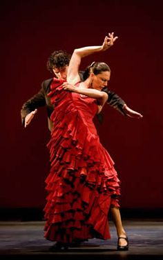 flamenco cry - Bing Images