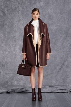 Mulberry | Pre-Fall 2014 Collection