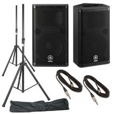 Yamaha DSR115 Speaker Hire - Speaker Hire Surrey We rent out high quality speakers and DJ speaker equipment BEST PRICE GUARANTEE! We have the best prices for speaker hire Surrey wide. We use the latest equipment from the the best powered speaker brands, all our gear is guaranteed to work making your Surrey event, party or wedding a huge success, speaker hire  www.soundtovision.co.uk