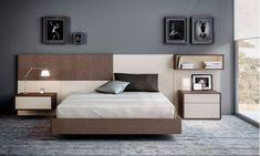 DORMITORIOS | Decoramos.Es Bedroom Setup, Wardrobe Design Bedroom, Luxury Bedroom Design, Room Design Bedroom, Bedroom Furniture Design, Bedroom Layouts, Home Room Design, Bed Furniture, Interior Design Living Room
