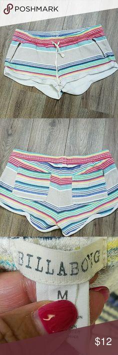 "Billabong Shorts. Size M. EUC Billabong Shorts. Size M. EUC. Inseam 2"" Billabong Shorts"