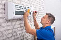 Quality Comfort HVAC LLC is the best place to hire air conditioning repair services in Bellevue WA. We also offer AC maintenance. Call us to hire our professionals. Air Conditioning Services, Heating And Air Conditioning, Hvac Maintenance, Ac System, Appliance Repair, Top Rated, Ac Compressor, Air Conditioners, Worthless