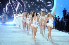 The 2014 Victoria's Secret casting - Lifestyle NWS