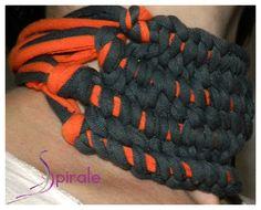 Para cubrir y adornar el cuello