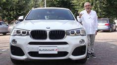 BMW X4 XDrive M-Sport - Autobaselli.it