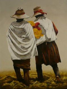 Heading Home International Artist, Spirituality, Culture, Painting, Painting Art, Spiritual, Paintings, Paint, Draw