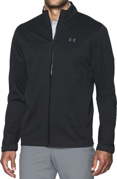 Under Armour Storm 3 Jacket | Golf Galaxy