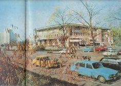 Casa de cultură a sindicatelor, Baia Mare Painting, Vintage, Home, Culture, Painting Art, Paintings, Vintage Comics, Painted Canvas, Drawings
