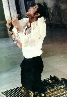 Michael Jackson I love You!!!!