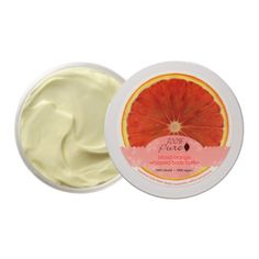 Blood Orange Whipped Body Butter